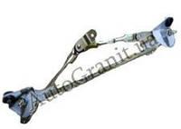 Трапеция стеклоочистителя, GEELY MK, 1017015254