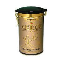 Чай Акбар 450гр в ж/б