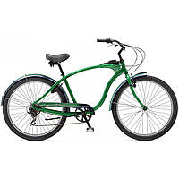 "Велосипед 27.5"" Schwinn Panther 2017 green SKD-66-11"