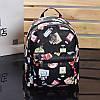Женский стильный рюкзак , фото 2