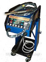 Аппарат для кузовных работ Споттер Kripton SPOT 4 new (220В)(Аппарат для точечной рихтовки)