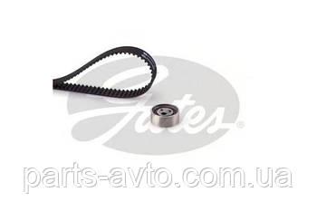 Ремень+ролик ГРМ ( комплект ) Dacia Solenza, SuperNova  1,4  MPI 8V.GATES    K015473XS, 7701472725