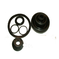 Р/к опоры рычага кулисы КПП КАМАЗ (пр-во БРТ) 14-1702200-02