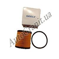 Фильтр масляный вставка PREMIUM, GEELY GC5, 1016051591