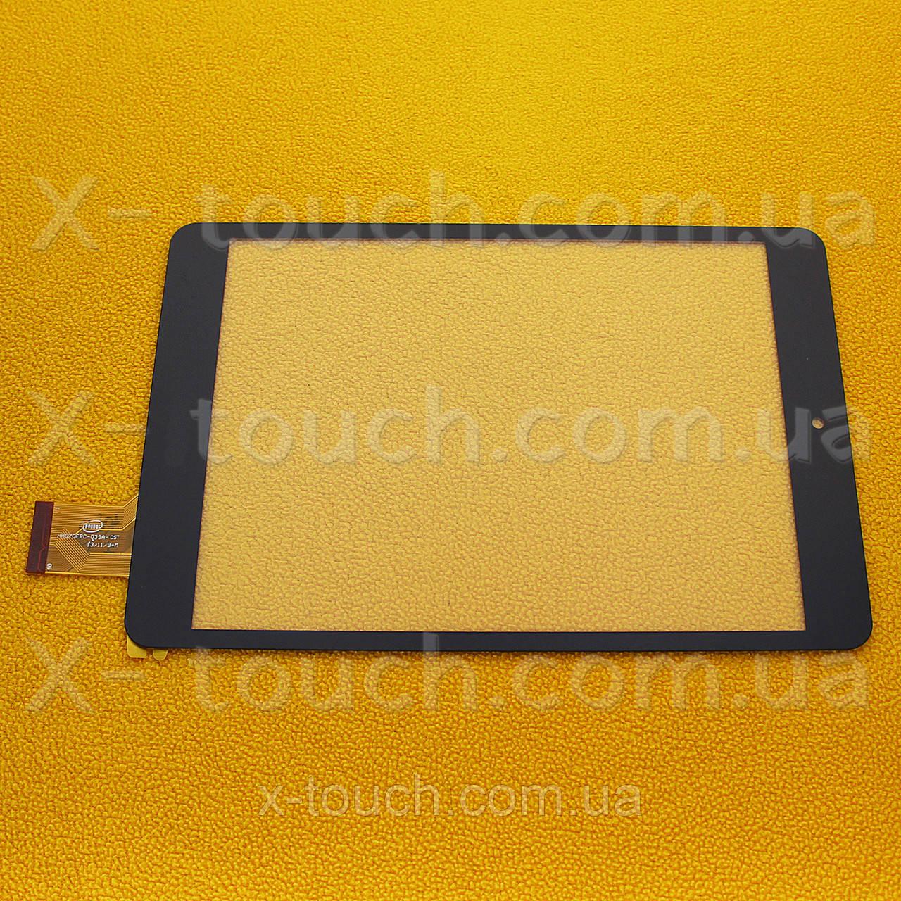 Тачскрин, сенсор  HH070FPC-039A-DST чёрный для планшета