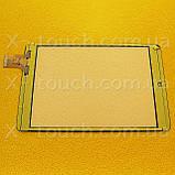 Тачскрин, сенсор  HH070FPC-039A-DST чёрный для планшета, фото 2