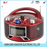 Музыкальная система радиоприемник с пультом управления GOLON RX-663RQ