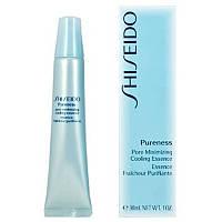 Shiseido Pureness Охлаждающая эссенция для уменьшения видимости пор Shiseido Pureness Pore Minimizing Cooling Essence