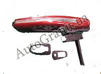 Ручка двери наружная задняя правая X7, GEELY X7, 1018010546