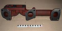 Коллектор выпускной МТЗ Д-245 245-1808025