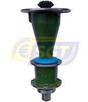 Стакан в сборе (ротор) для косилки роторной 1.35, 1.65