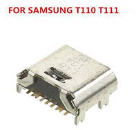 Разъем коннектора зарядки для мобильного телефона Samsung G360F Galaxy Core Prime LTE /  G360H Galaxy Core 32