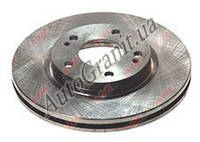 Диск тормозной передний комплект 2 шт. PREMIUM, GREAT WALL SAFE, 3103102-F00