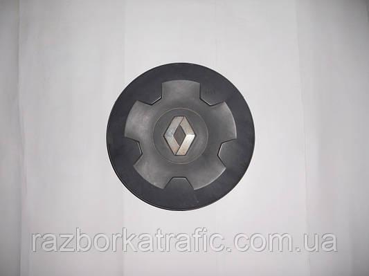 Колпак на диск Renault на Renault Trafic