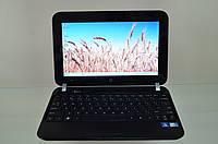 Нетбук б/у HP mini 10.1' /Intel Atom/2 Gb /320 Gb