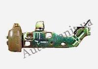 Кронштейн внутренней ручки передней левой, GREAT WALL HOVER, 6105101-K00