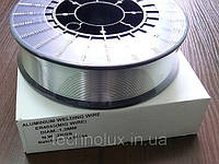 Проволока сварочная ER4043 (MIG WIRE) 1.0мм. 2кг
