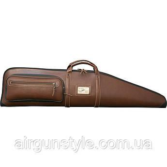 Футляр для нарезного оружия с оптическим прицелом Acropolis ФО-7в (130х24)
