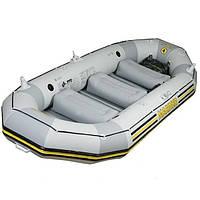 Четырехместная надувная лодка 328х145x48см Intex,резиновые лодки, надувные лодки, насосы, весла, лодки РИБ