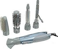 Фен-щетка SCARLETT SC-276 5 насадок для укладки волос, защита от перегрева, холодный обдув DJV /083