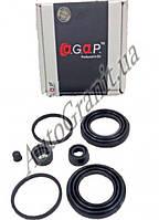 Ремкомплект переднего суппорта AGAP, GREAT WALL HOVER, 9100596-B