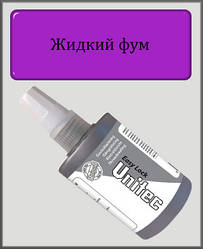 Рідкий фум Unitec Easy фіксація низької щільності 75 грам