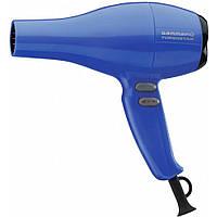 Фен Gamma Piu Turbostar blue (GP2011 025) Синий