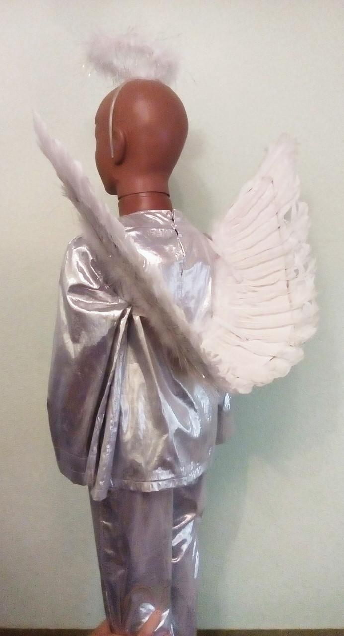 Карнавально-новогодние костюмы напрокат Ангел 110-128 см Киев Подол, фото 2 391680635d7