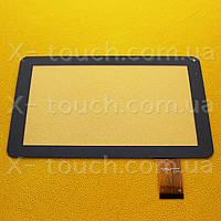 Тачскрин, сенсор  DH-0922A1-PG-FPC068 FHX черный для планшета