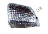 Фонарь подсветки номерного знака правый, GREAT WALL HOVER, 4108120-K00-C2