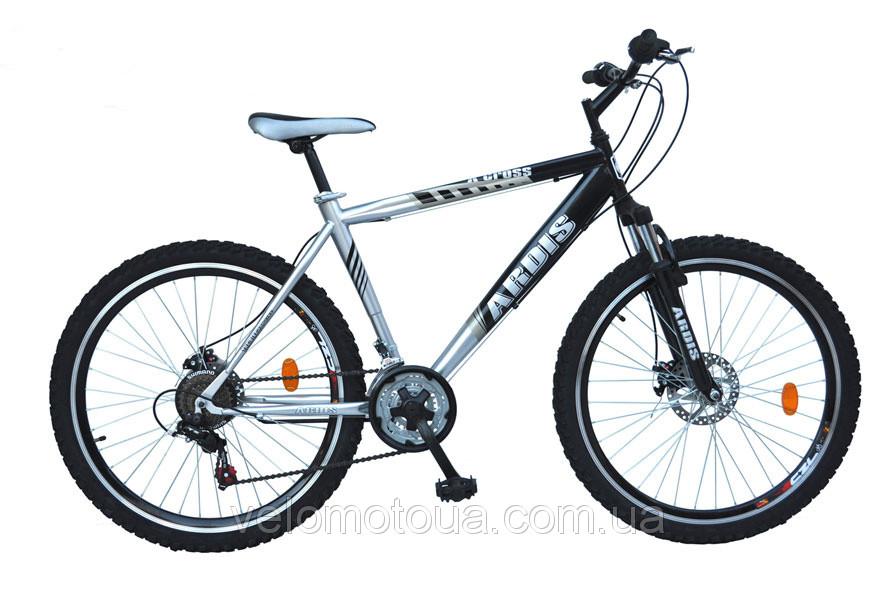 """Велосипед горный Ardis X-Cross MTB 26""""."""