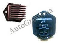 Резистор печки, GREAT WALL HOVER, 8107300-K00