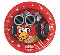 Тарелка Angry birds Star Wars