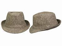 Шляпа мужская осенняя