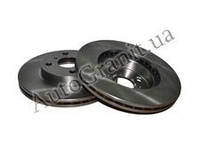 Диск тормозной передний комплект 2 шт. PREMIUM, GREAT WALL VOLEEX, 3501011-G08