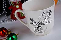 """Чашка """"Волшебного Нового Года"""""""