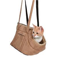 Сумка-переноска Trixie Vincent для кошек, 25х23х28 см