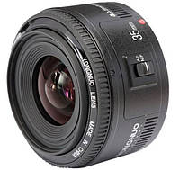 Объектив Yongnuo YN-35, 35mm F/2.0 для Canon