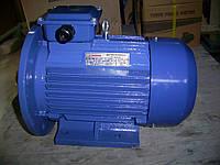 Электродвигатель АИР100S2 4 кВт 3000 об/мин