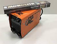 Сварочный инвертор TexAC 250 TA-00-007 (Дисплей)