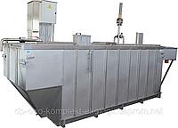 Биологическая очистка сточных вод - установки