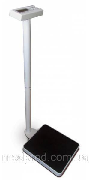 Весы электронные колонные Момерт Momert модель 5963 вес до 200 кг