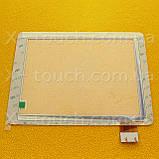 Тачскрин, сенсор Ritmix RMD-840 для планшета, фото 2