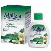 Гель для интимной гигиены Malizia te verde 0.200 мл