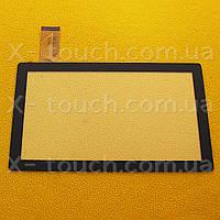 Тачскрин, сенсор YJ024FPC-V0 для планшета