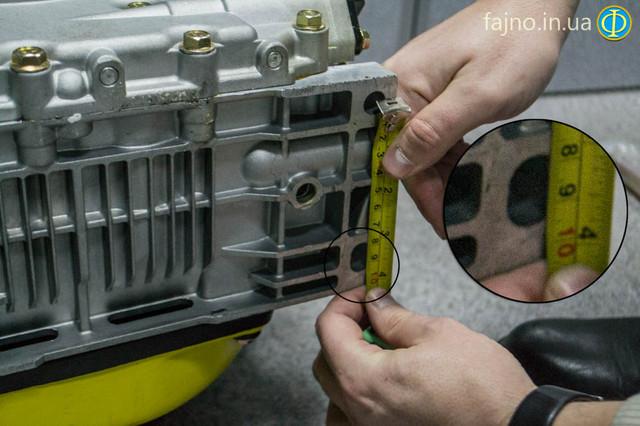 Дизельный двигатель кентавр ДВС 300ДЭ фото 8