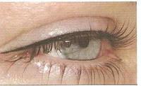 Перманентный макияж глаз Харьков