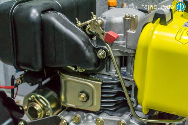 Дизельный двигатели Кентавр фото 2