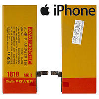 Аккумулятор (АКБ, батарея) Avalanche для iPhone 6, 1810 mAh, оригинал