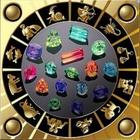 Астрология камней: знаки и талисманы